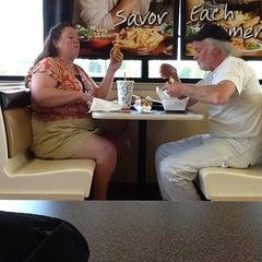 Photo taken at Burger King by Scott H. on 5/31/2013