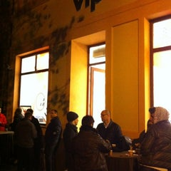 Photo taken at Vip centar by Darko M. on 11/1/2012
