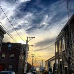 Photo taken at Newport, RI by David S. on 9/26/2015