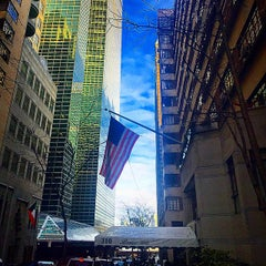 Photo taken at ONE UN New York by David S. on 2/11/2015