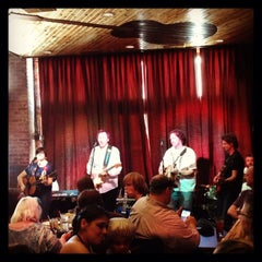 Photo taken at Red Brick Tavern by Kevin C. on 5/19/2013
