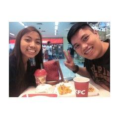 Photo taken at KFC Walter Mart Gapan City by Michael Ryle B. on 10/25/2014