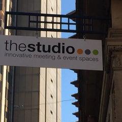 Photo taken at thestudio... by Scott H. on 4/22/2015