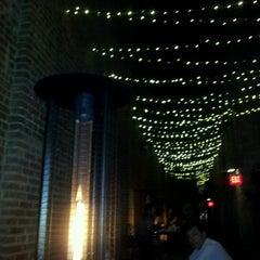 Photo taken at Far Bar by Efren G. on 11/25/2012