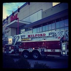 Photo taken at Target by Rick O. on 11/3/2012