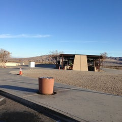 Photo taken at Clyde V. Kane Rest Area by Andy on 1/7/2013
