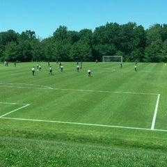 Photo taken at Maryland SoccerPlex by Tony on 5/26/2013