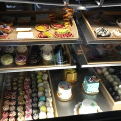 Photo taken at Highland Bakery by Martin C. on 4/3/2013