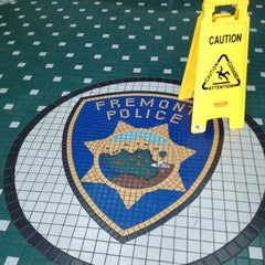 Photo taken at Fremont Police Department by Marshall M. on 2/25/2013