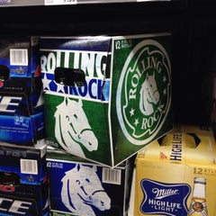 Photo taken at Kroger by Don S. on 1/31/2015