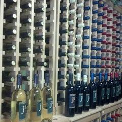 Photo taken at Casavino by Jodi B. on 11/3/2012