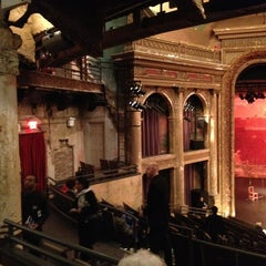 Photo taken at BAM Harvey Theater by Pierre v. on 1/25/2013