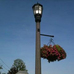 Photo taken at Village of East Aurora by John M. on 6/22/2013