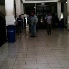 Photo taken at Terminal Arjosari by mukti e. on 11/9/2012