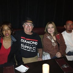 Photo taken at Flappers Comedy Club by Edward P. on 3/3/2013