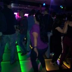 Photo taken at 7ª Arte Lounge by Nuno D. on 12/8/2012