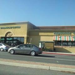 Photo taken at Starbucks by Jaff M. on 3/11/2013