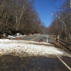 Photo taken at Wachusett Mountain State Park by Mark H. on 4/18/2015