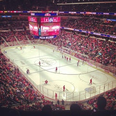Photo taken at Verizon Center by Brian G. on 4/4/2013
