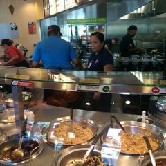 Photo taken at Panda Express by Алекс Е. on 8/6/2014