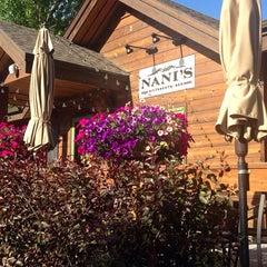 Photo taken at Nani's Pasta House by Jenny G. on 7/11/2014