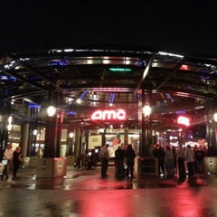 Photo taken at AMC Downtown Disney 12 by Ozz on 12/15/2012