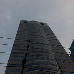 Photo taken at Ochaya by Auman E. on 11/12/2012