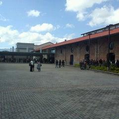 Photo taken at Fercori - Antigua Aduana by Kevin M. on 1/5/2013