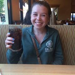 Photo taken at California Pizza Kitchen by Melanie S. on 4/1/2015