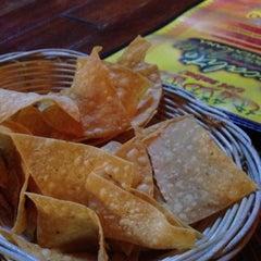 Photo taken at El Patrón Bar & Grill by Trag_k V. on 12/14/2012
