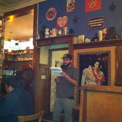 Photo taken at The Motherloaded Tavern by Mary B. on 7/18/2012