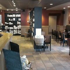Photo taken at Starbucks by Nathan B. on 7/27/2012