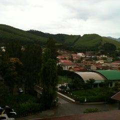 Photo taken at CVC by Rapha K. on 3/11/2012