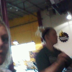 Photo taken at Planet Fitness by Corri G. on 1/27/2012