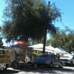 Photo taken at Villa Parke Community Center by Bree B. on 6/26/2012