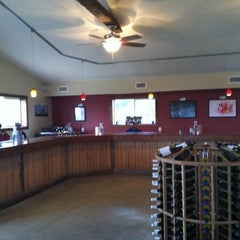 Photo taken at Hector Wine Company by Michelle D. on 8/14/2011