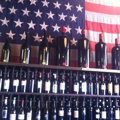 Photo taken at Bounty Hunter Wine Bar & Smokin' BBQ by Jim F. on 5/17/2012