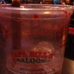 Photo taken at Papa Bill's Saloon by Mariana D. on 1/14/2011