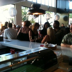 Photo taken at Eiko's by Andrew H. on 6/22/2011