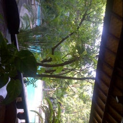 Photo taken at Hotel pendawa by andri h. on 12/16/2011