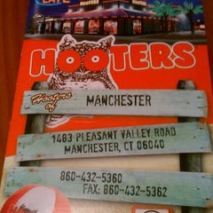 Photo taken at Hooters by Greg Y. on 7/31/2011