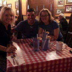 Photo taken at East Side Mario's by Annika G. on 8/26/2011