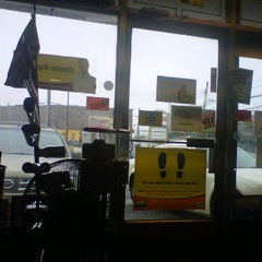 Photo taken at Meineke Car Care Center by Kevon H. on 9/7/2011