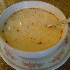 Photo taken at Viet Thai Market Street Cafe by Jenna R. on 7/20/2011