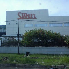 Photo taken at Pt indonesia stanley electric by Ilham M. on 11/19/2011