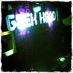 Photo taken at Teatro Mars by Julian M. on 5/19/2012