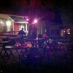 Photo taken at Red Door Wine Market by Monica R. on 2/3/2012