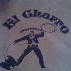 Photo taken at El Charro Mexican Restaurant by Paul K. on 7/15/2012