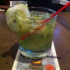 Photo taken at Slacks Restaurant And Bar by Joseph D. on 5/18/2011