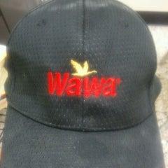 Photo taken at Wawa by Anthony P. on 3/24/2012